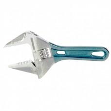 Ключ разводной, 120 мм, CrV, укороченная ручка Gross