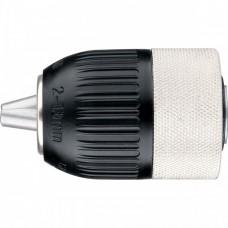 Патрон для дрели быстрозажимной 2-13 мм, 1/2 Matrix
