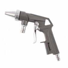 Пистолет пескоструйный со шлангом, пневматический Matrix