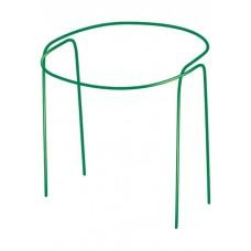 Кустодержатель круг 0,25 м, высота 0,6 м, 2 шт, D проволоки 5 мм Россия