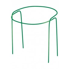 Кустодержатель круг 0,5 м, высота 0,5 м. 2 шт, D проволоки 5 мм Россия