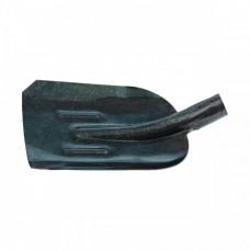 Лопата совковая, 235 х 285 мм, ребра жесткости, без черенка, Россия, Сибртех