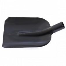 Лопата совковая, 230 х 280 мм, без черенка, Россия, Сибртех