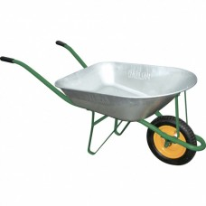 Тачка садовая, грузоподъемность 160 кг, объем 78 л Palisad