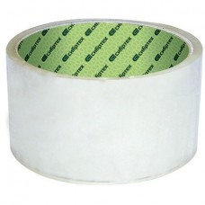 Клейкая лента, 48 мм х 40 м, прозрачный Сибртех