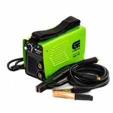Аппарат инверторный дуговой сварки ИДС-170, 170 А, ПВ 80%, диаметр электрода 1,6-3,2 мм Сибртех
