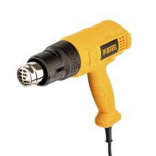 Фен технический HG-1800, 1800 Вт, 3 режима Denzel