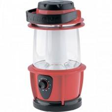 Фонарик кемпинговый, светодиодный, с регулятором яркости, пластиковый корпус, 12 Led, 3хАА Stern