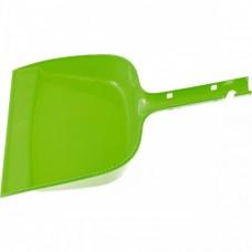 Совок 280 х 195 мм, зеленый Elfe