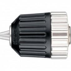 Патрон для дрели БЗП 1-10 мм, 3/8 дюйм Matrix