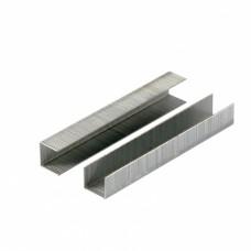 Скобы, 10 мм, для мебельного степлера, тип 53, 2000 шт. Denzel