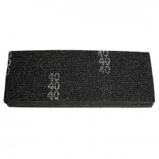 Сетка абразивная, P 200, 106 х 280 мм, 25 шт Matrix Master