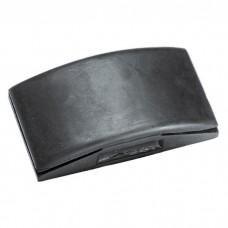 Брусок для шлифования, 125 х 65 мм, ПВХ Sparta