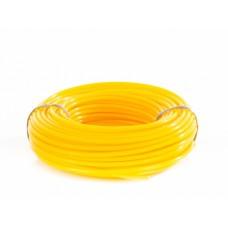 Леска для триммера круглая, 2 мм х 15 м Denzel Россия
