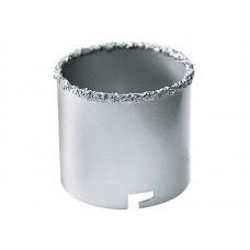Кольцевая коронка с карбидным напылением, 73 мм Matrix
