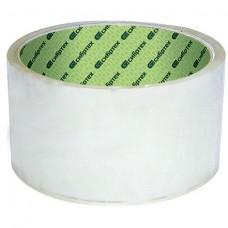 Клейкая лента, 48 мм х 25 м, цвет прозрачный Сибртех