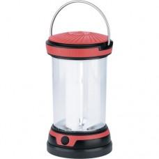 Фонарик кемпинговый, светодиодный, 4 режима свечения, ABS+PS пластик, 6 Led, 3хАА Stern