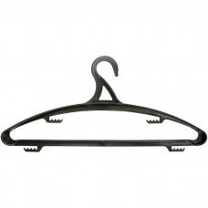 Вешалка пластиковая для верхней одежды, размер 48-50, 440 мм, Россия Elfe