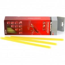 Стержни клеевые, 11 мм, L-300 мм, 1 кг, желтый Matrix