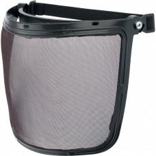 Щиток защитный лицевой с сеткой