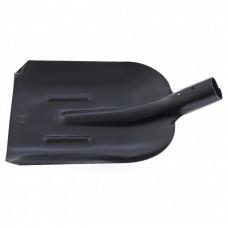 Лопата совковая, 230 х 280 мм, ребра жесткости, без черенка, Россия, Сибртех